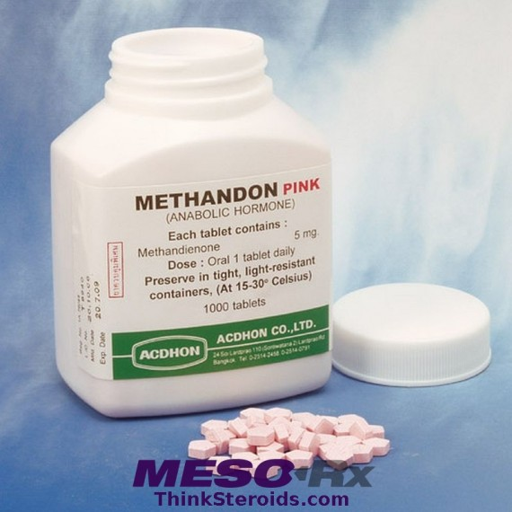 meso-rx thinksteroids