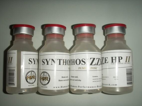 Steroid Site Injektioner för att öka muskelmassa