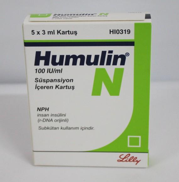 Användning av insulin utan att bli fet under en deff kur