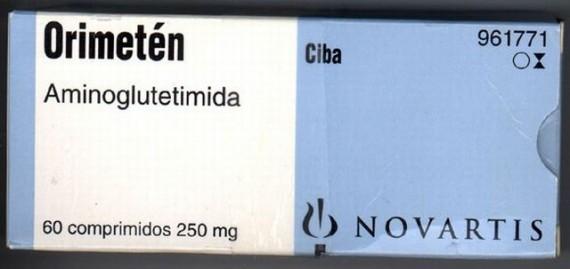 Kan Blockering Kortisol leda till Steroid-Liksom muskeltillväxt?