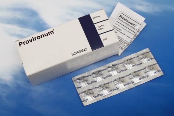 Hur man använder Proviron under Steroid Cycles, PCT och mellan cykler