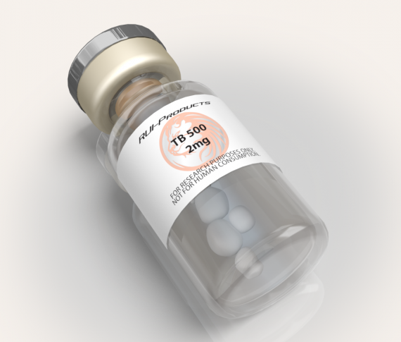 TB-500 Peptid Profil